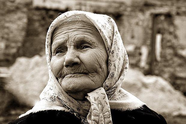 жизнь для вдовы стихи
