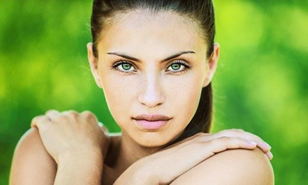 Многогранность цвета наших глаз, о чем она может рассказать